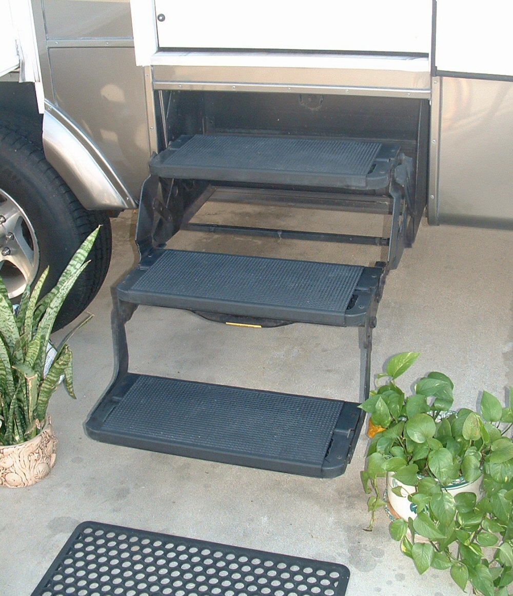 Steps For Rvs : Rv steps mats
